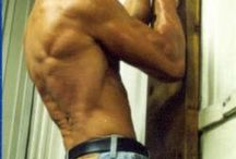 Calestenics workout