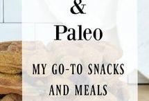 whole 30 and paleo