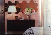 Slaapkamer inspiratie / Inspiratie om je droom slaapkamer te maken