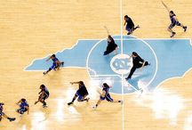 What is College Sports? / What comes to mind when you think about college sports