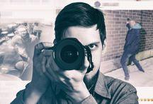 Kuvaaminen - video ja kamera