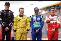 Allan McNish: Mark Webber sarebbe vincente anche a Le Mans