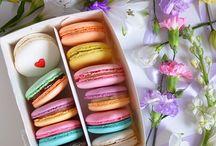 Sweet / Macaroons