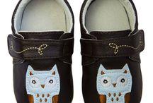 Zapatos niño suela de goma primeros pasos