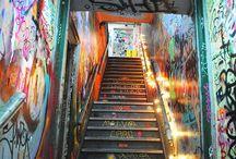 Vandalism Art