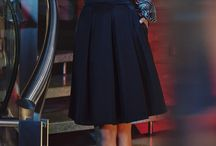 LUXURY BUSINESSWEAR / IvanaRosova designs luxury, timeless, fresh, feminine clothing for dynamic businesswomen. Our playful collection draw from a rich tableau of colors. We enable you to be your unique self in our designs, delivering niche clothing for the professional woman. We're devoted to the ladylike shape, and are committed to quality materials that will brighten even your busiest days. From business travel and morning meetings to after-dinner cocktails. www.ivanarosova.com