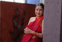 Song Sarees collection I / First line of Sarees in silk, cotton and Silk cottons by Sangeeta Sen