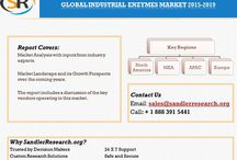 Biotechnology Market Research Reports