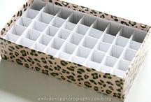 MakeUp Storage I Wish I Had