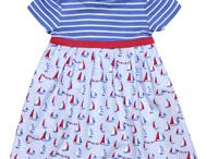 Kids summer clothes / by Alison Sheppard