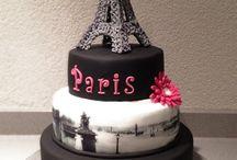 τουρτες-birthday cakes