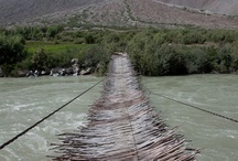 Places & spaces ~ Tajikistan
