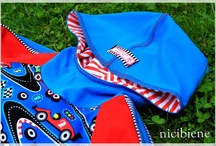 Made by nicibiene - for BOYS / For further information and more colorful impressions just visit my blog!