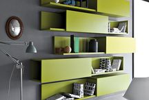 Shelves/Storage