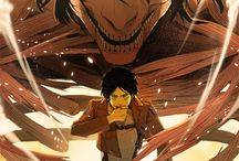 Attack on Titan / Anime