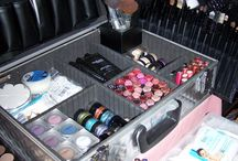 Freelance Makeup Artistry / Essentials for starting up a freelance makeup artist business