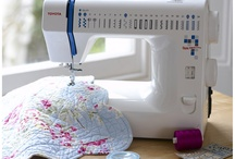 Sewing..quilting