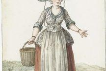 Painting - II half 18th century