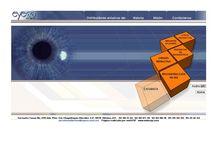 Eyeco / http://eyeco.com.mx/ Destacados del proyecto: Pruebas del comportamiento con el uso de Swift3D, en ciertos objetos tridimensionales