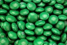 Colour ⚬ Green