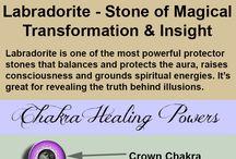 Healing Crystals n Gems