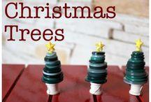 Christmas! / by Melina Dahms