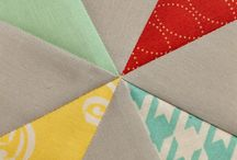 Quilt Blocks to Make / by Lubna Bazzy