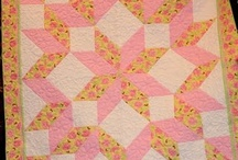 quilts/sewing/crafts / by Lacey Sanders