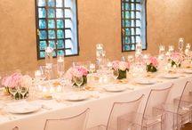 Decor ideas for weddings