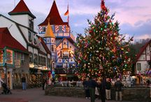 Christmas destination ideas