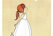 Hayat's Nursery Ideas / by Nadia Leta