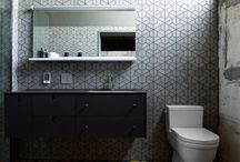 Future bathroom ideas