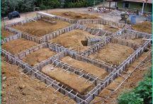 construção casas