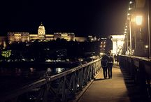 Budapest and surroundings / memories from Erasmus