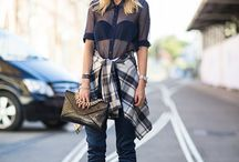 Street Style  / by Aubrey Sulger