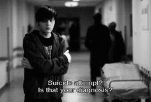 Suicide room   Sala Samobójców
