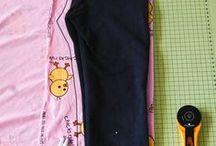 Tutoriales pijamas