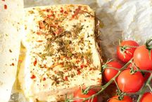 Feta cheese recipes