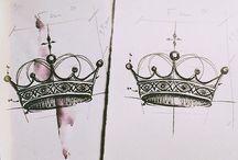 král-královna
