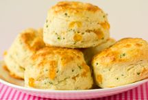 Bread and biscuits / by Jody Burks