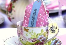 Bridal Shower Ideas / by Veronica M.
