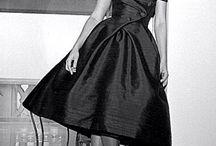 Fantastiske kjoler