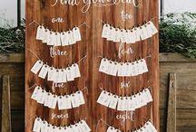 Wedding Inspiration –