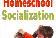 Homeschool / Homeschooling, home school lesson plans