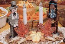 Seasonal: Turkey Day