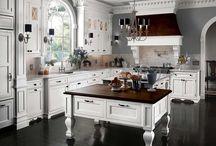 Decorating and renovating
