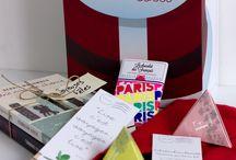 Le Ptit Colli - Box de lecture sur mesure / Nous sommes fiers de vous présenter Le Ptit Colli, notre service de box littéraire personnalisée. Mais Le Ptit Colli s'est surtout un petit cocon dans lequel se glisser, une bulle de tendresse 100% littéraire, un abri douillet dans lequel exprimer votre passion des livres et de la lecture ! Ouverture des pré-inscriptions la semaine prochaine !  https://www.collibris-app.com/box-home