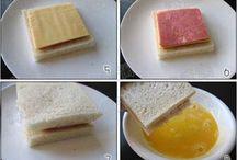 kahvalti tarifleri