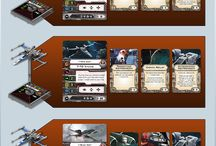 X-wing Builds