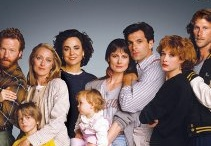 I really miss thirtysomething / by Liana Welch